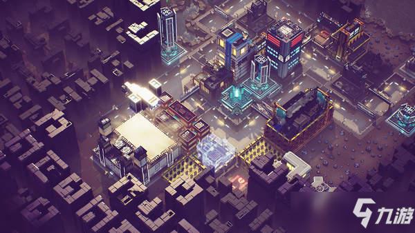 基地建造游戏《泰坦工业》登陆Steam 首发特价70元
