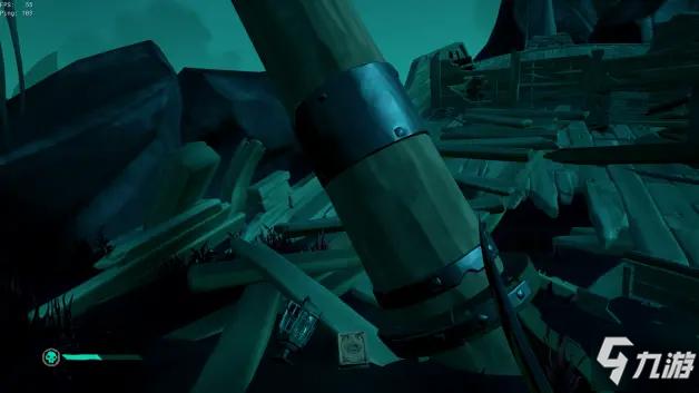 盗贼之海无头猴子号船长日记位置全介绍