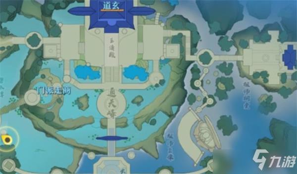 《梦幻新诛仙》主动法宝使用小技巧分享