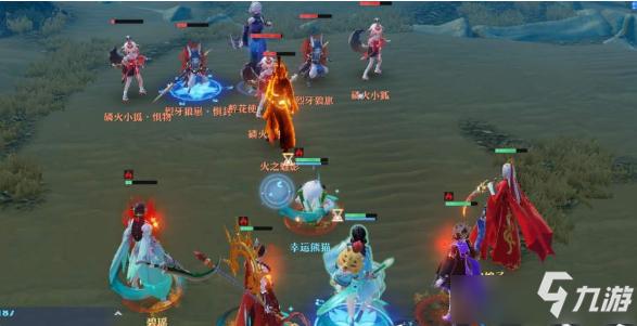 《梦幻新诛仙》法宝怎么升星 法宝升星攻略