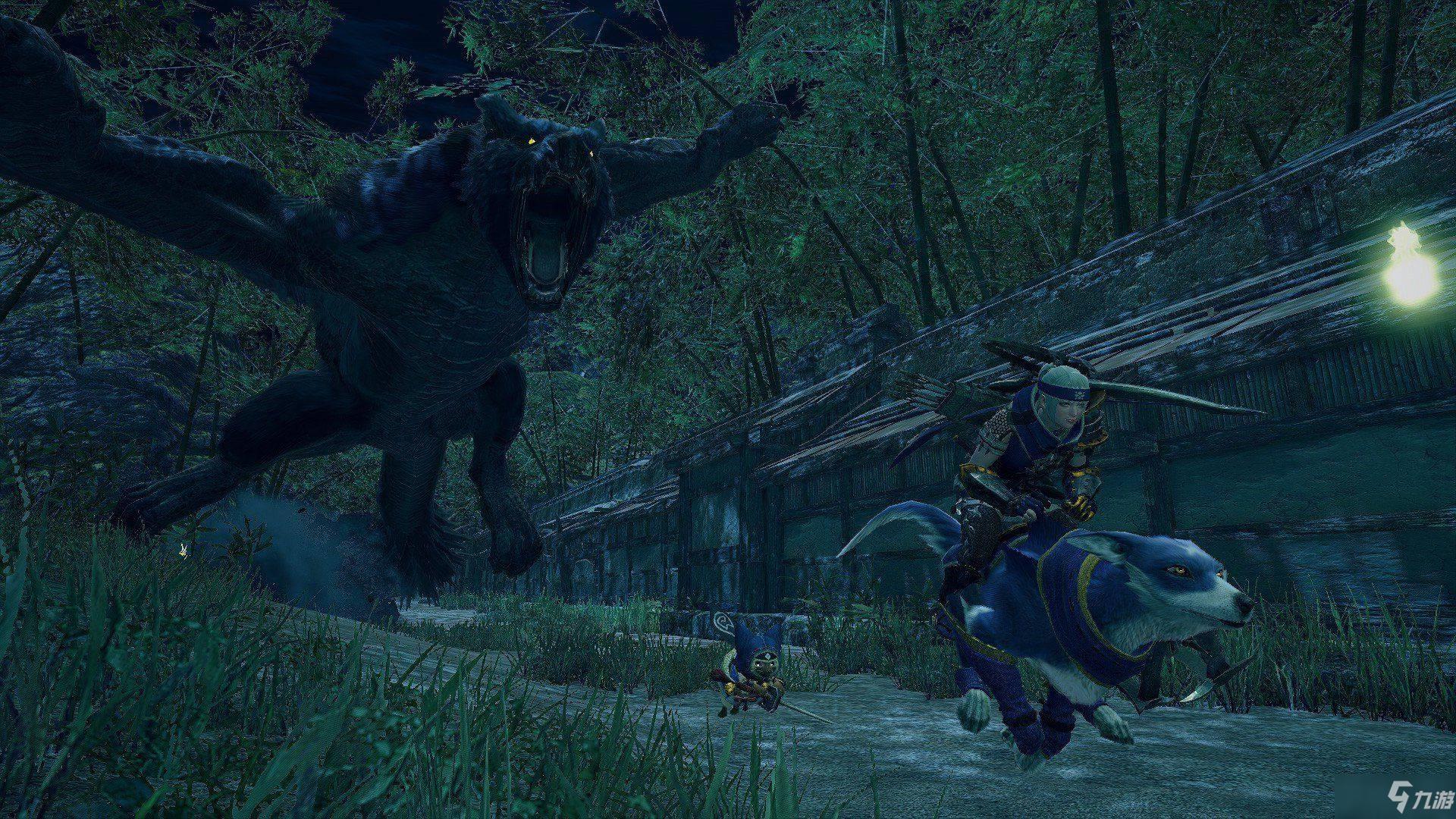 《怪物猎人崛起》6月4日活动任务和奖励有哪些