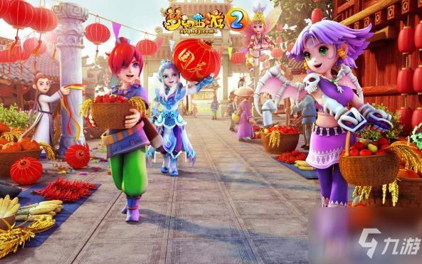 《梦幻西游》东海渊门派是什么 东海渊门派玩法特点介绍