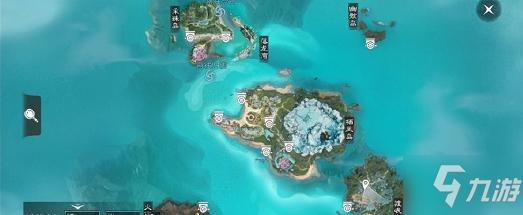 《一梦江湖》手游下海方法详解