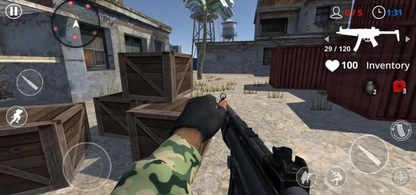 终极战区3D好玩吗 终极战区3D玩法简介