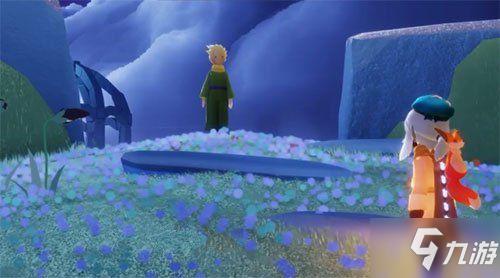 光遇小王子季捉迷藏位置大全 三次躲藏位置分享小王子第二次躲藏在哪