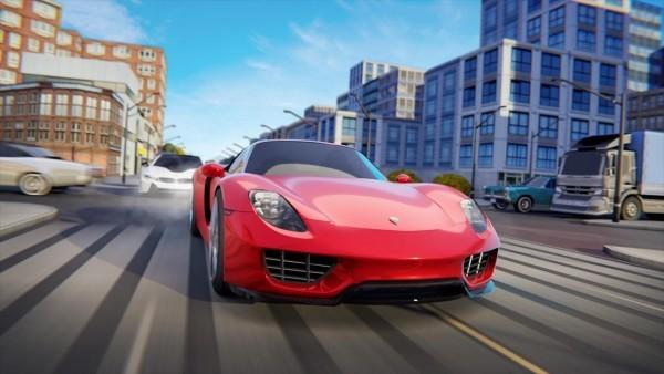 模拟加速驾驶好玩吗 模拟加速驾驶玩法简介