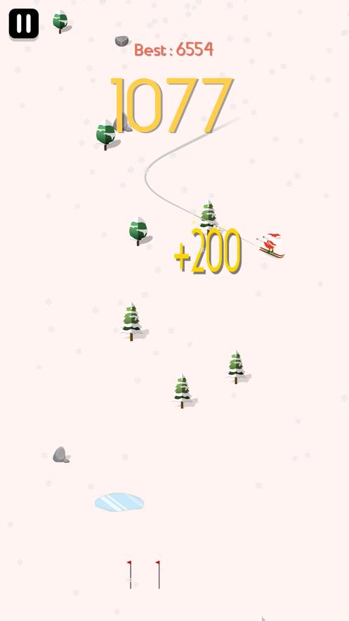 寒冷的雪坡好玩吗 寒冷的雪坡玩法简介