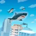 饥饿鲨吞噬小人