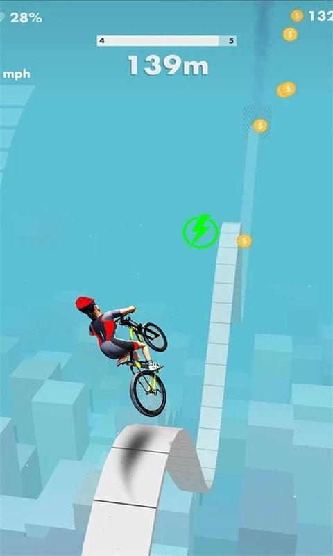 暴走单车少年好玩吗 暴走单车少年玩法简介