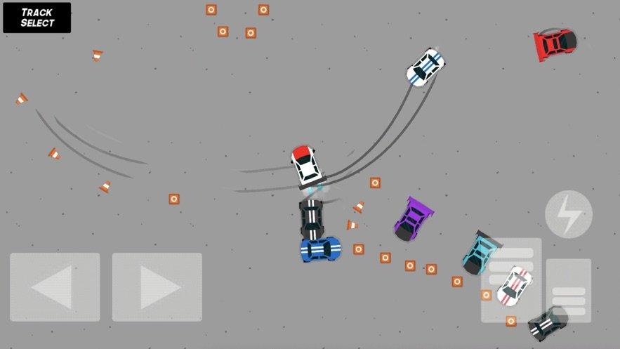 与微型机器赛跑好玩吗 与微型机器赛跑玩法简介