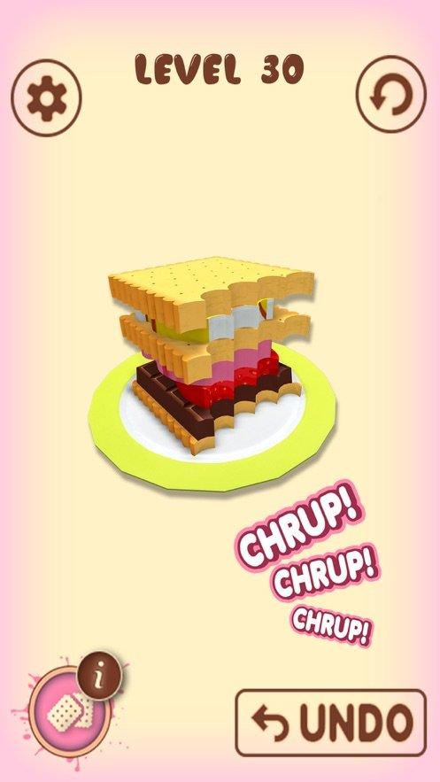 三明治叠叠高好玩吗 三明治叠叠高玩法简介
