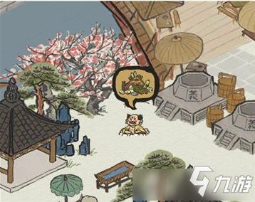 《江南百景图》手游开荒珍宝获取攻略