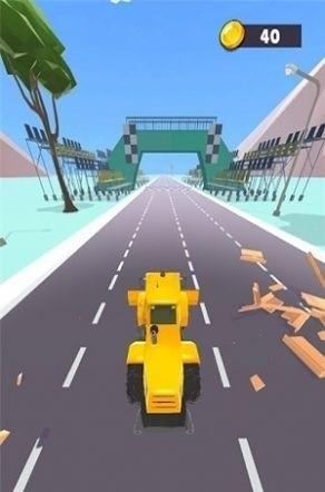 工程车竞速好玩吗 工程车竞速玩法简介