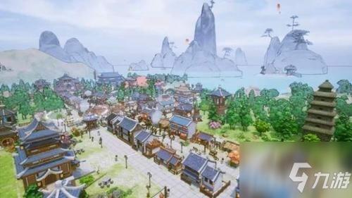 《天神镇》村民效率该怎么才能提高