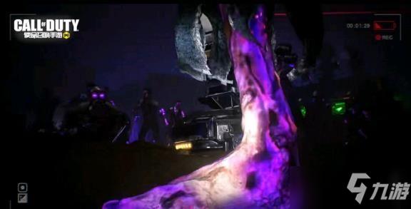 使命召唤手游异变围城玩法攻略:异变围城打僵尸技巧汇总