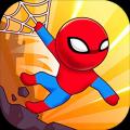 超级蜘蛛人加速器