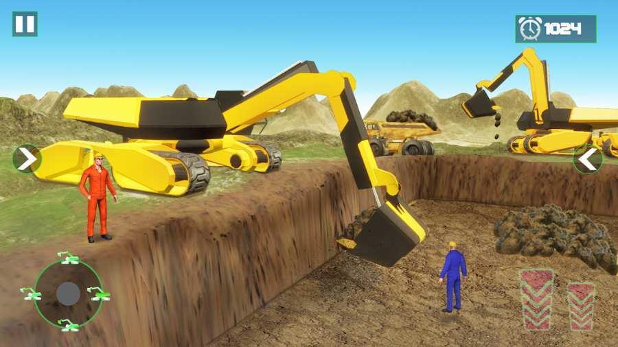 蓝翔校园模拟器好玩吗 蓝翔校园模拟器玩法简介