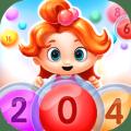 2048公主泡泡
