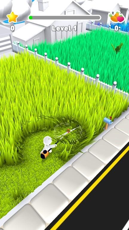 修剪我的草坪好玩吗 修剪我的草坪玩法简介