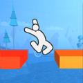 小人特技跳跃加速器