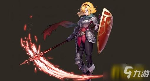 坎公骑冠剑未来公主饰品怎么选择-未来公主饰品选择攻略