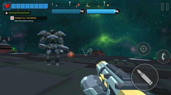 机器人狙击战场好玩吗 机器人狙击战场玩法简介