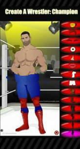 创造一个摔跤手冠军好玩吗 创造一个摔跤手冠军玩法简介