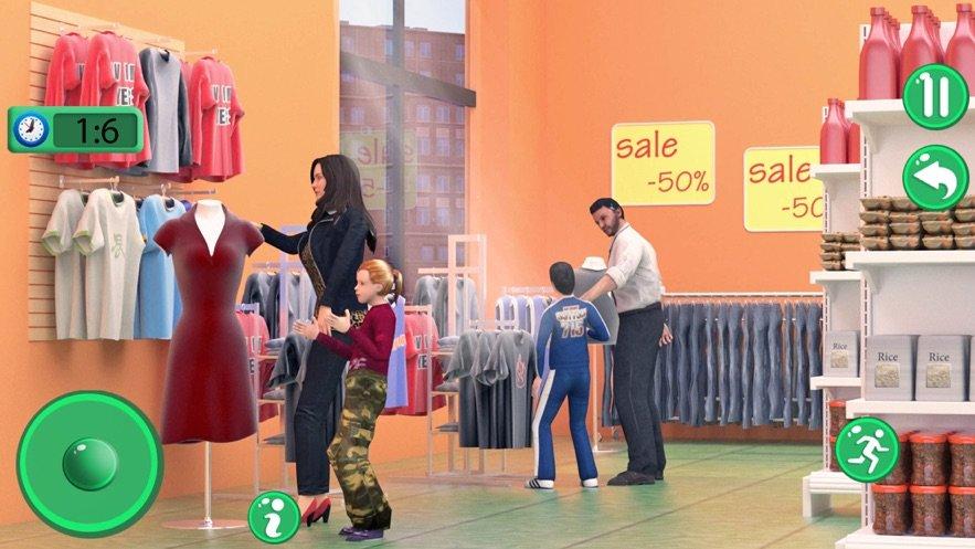 我的超市购物好玩吗 我的超市购物玩法简介