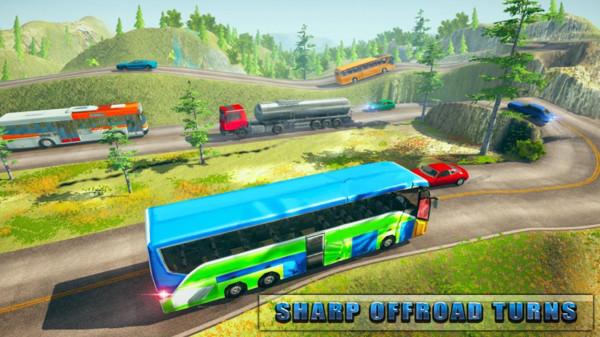 巴士2020好玩吗 巴士2020玩法简介