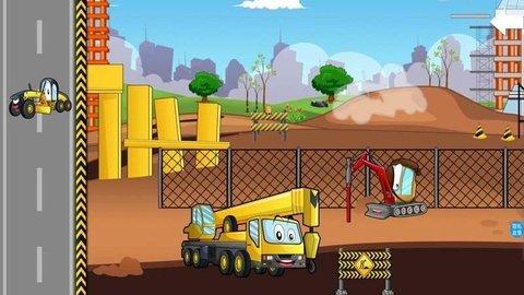 我的挖掘机世界好玩吗 我的挖掘机世界玩法简介