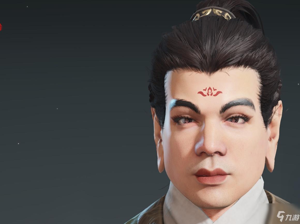 《永劫无间》天海如来佛祖捏脸数据介绍