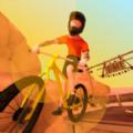 我骑自行车贼溜加速器