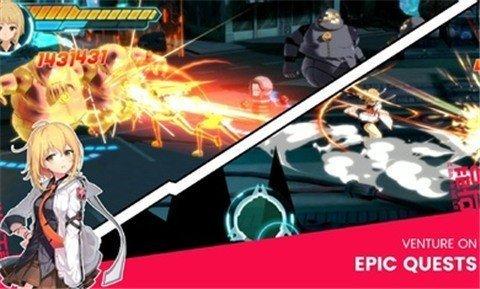 Is Soul Walker anime legend fun? An introduction to Soul Walker anime legend