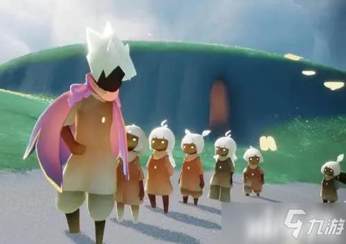 光遇小王子季第二个任务应该怎样完成?