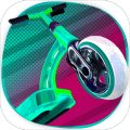 NewTouchgrindScooter3DTricks加速器