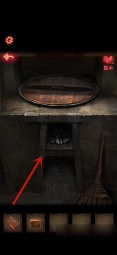 《纸嫁衣2奘铃村》煤炭怎么点燃