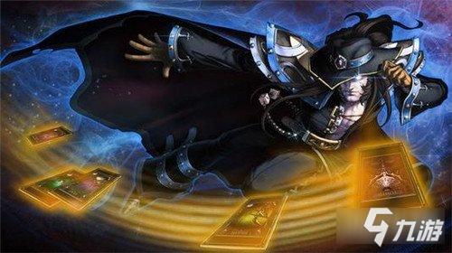 英雄联盟手游卡牌中单新套路 卡牌中单新玩法登顶