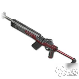 绝地求生13赛季Mini14武器皮肤一览