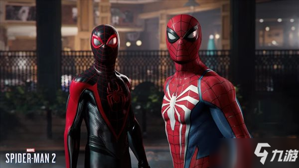 《漫威蜘蛛侠2》深入背后人物心境 反派毒液声优公开