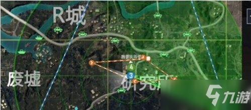 和平精英火力对决2.0单兵雷达有什么用?火力对决重装上阵等你来挑战