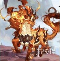 《三国志幻想大陆》火麒麟怎么样 灵宠火麒麟图鉴
