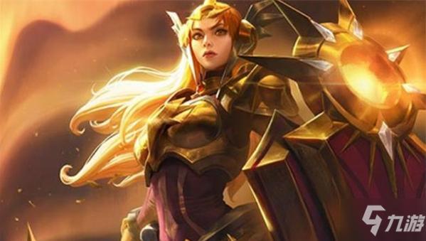 《英雄联盟》手游女生推荐玩哪个英雄