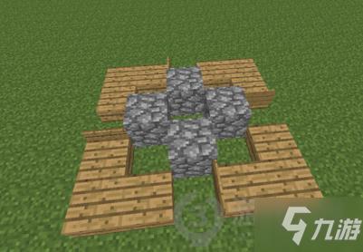 我的世界刷石机怎么做 我的世界刷石机教程