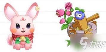 《摩尔庄园》寻找玉兔仙子攻略
