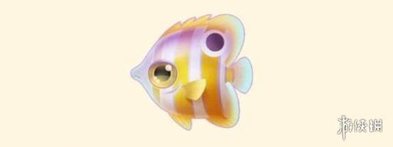 《摩尔庄园手游》蝴蝶鱼怎么钓 蝴蝶鱼钓鱼攻略