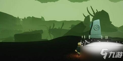 《光遇》9月18日任务巨兽荒原位置介绍