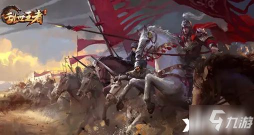 乱世王者中的战争大厅应该怎么建造?