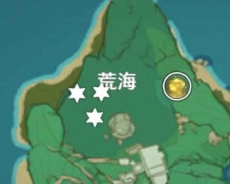 原神三个电灯台怎么玩