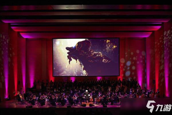 《怪物猎人》交响音乐会预热消息 指挥依然是栗田博文