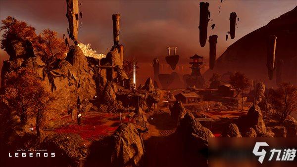 《对马岛之魂》奇谭模式更新: 将加入两张全新的地图